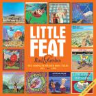 Little Feat - Rad Gumbo-The Complete Warner Bros. Years 1971-1990 CD3