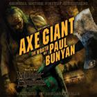 Midnight Syndicate - Axe Giant The Wrath Of Paul Bunyan: Original Motion Picture Soundtrack