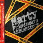 Marty Friedman - Kick Ass Rock