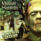 Midnight Syndicate - Monsters Of Legend