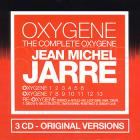 Jean Michel Jarre - Re-Oxygene
