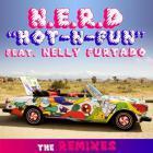 N.E.R.D - Hot N' Fun (Feat. Nelly Furtado) (Remixes)
