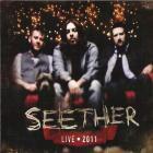 Seether - Live At Bogarts CD1