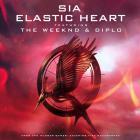 SIA - Elastic Heart (Feat. The Weeknd & Diplo) (CDS)