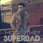 Jesse McCartney - Superbad (CDS)