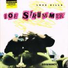 Joe Strummer - Love Kills (VLS)