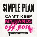 Simple Plan - Can't Keep My Hands Off You (CDS)