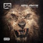 50 Cent - Animal Ambition - An Untamed Desire To Win (Deluxe Edition)
