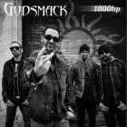 Godsmack - 1000Hp (CDS)