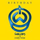 will.i.am - Birthday (CDS)