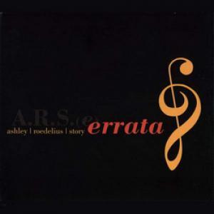 Errata (With Dwight Ashley & H-J Roedelius)