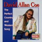 David Allan Coe - The Perfect Country And Western Song