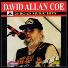 David Allan Coe - 20 Road Music Hits