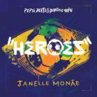 Heroes (CDS)