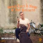 Morrissey - World Peace Is None Of Your Business (Deluxe Edition)