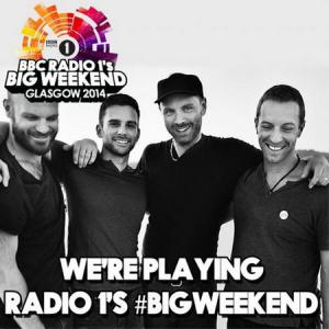 Live At Radio 1 Big Weekend Festival