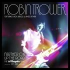 Robin Trower - Farther On Up The Road - The Chrysalis Years CD1