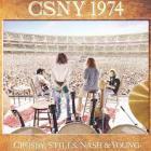 Crosby, Stills, Nash & Young - Csny 1974 (Deluxe Edition) CD1