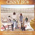 Crosby, Stills, Nash & Young - Csny 1974 (Deluxe Edition) CD2