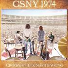 Crosby, Stills, Nash & Young - Csny 1974 (Deluxe Edition) CD3