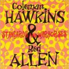 Coleman Hawkins - Standards And Warhorses (With Red Allen)