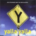 Joe Strummer - Yalla Yalla (With The Mescaleros) (CDS)
