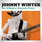Johnny Winter - The Alligator Records Years