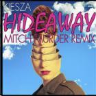 Hideaway (Mitch Murder Remix) (CDS)