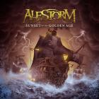 Alestorm - Sunset On The Golden Age CD1