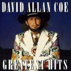 David Allan Coe - Greatest Hits