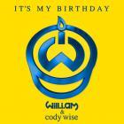 will.i.am - It's My Birthday (CDS)