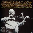 Stephane Grappelli - Tivoli Gardens (With Joe Pass & Niels-Henning Orsted Pedersen) (Vinyl)