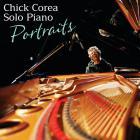 Chick Corea - Solo Piano Portraits CD1