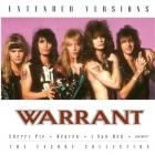 Warrant - Extended Versions (Live)