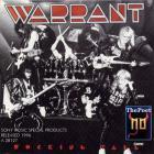 Warrant - Rocking Tall