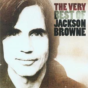 The Very Best Of Jackson Browne CD2