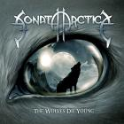 Sonata Arctica - The Wolves Die Young (CDS)