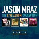 Jason Mraz - The Live Album Collection, Vol.1