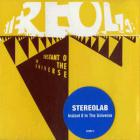 Stereolab - Instant 0 In The Universe (EP)