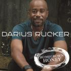 Darius Rucker - Homegrown Honey (CDS)