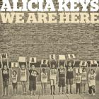Alicia Keys - We Are Here (CDS)