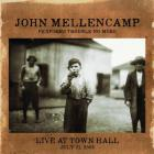John Cougar Mellencamp - Trouble No More Live At Town Hall