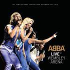 ABBA - Live At Wembley Arena CD1