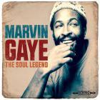 Marvin Gaye - The Soul Legend CD1