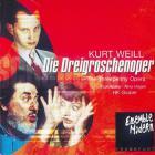 Die Dreigroschenoper CD1