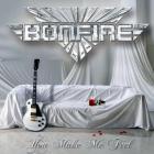 Bonfire - You Make Me Feel - The Ballads CD1