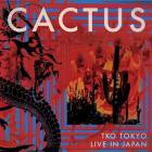 TKO Tokyo: Live In Japan CD1