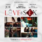 Joe - Love & Sex, Pt. 2 (CDS)