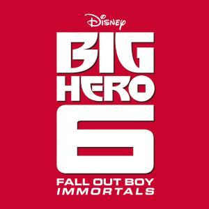 Immortals (CDS)