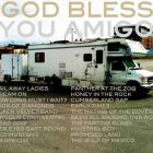 The Felice Brothers - God Bless You Amigo